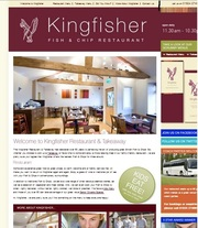 Makeover for Kingfisher (M006684) Wakefield
