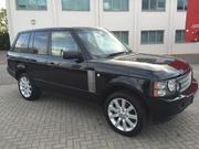 Land Rover Range Rover 4.2