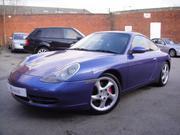 2000 PORSCHE carrera 2000 Porsche 911  Carrera