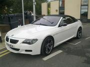 Bmw Only 55000 miles 2008 BMW M6