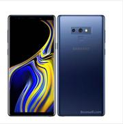 Samsung Galaxy Note 9 Android 8.1 Clone Phone Snapdragon 845 CPU RAM 8