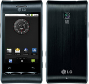 lg gt540 optimus brand new